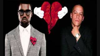Download Heartless Remix - Kanye West Feat. RyZe Mp3