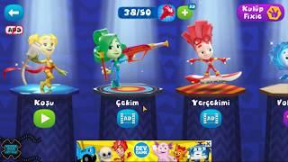 The Fixies vs Crabots Kid Games for Boys  Girls Çocuk Oyunu roid Gameplay