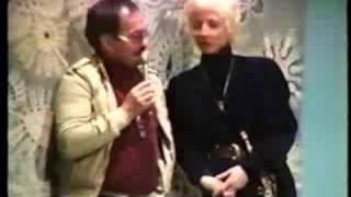 Dirk Dirksen.Girl Geo.Roy Loney TVshow.