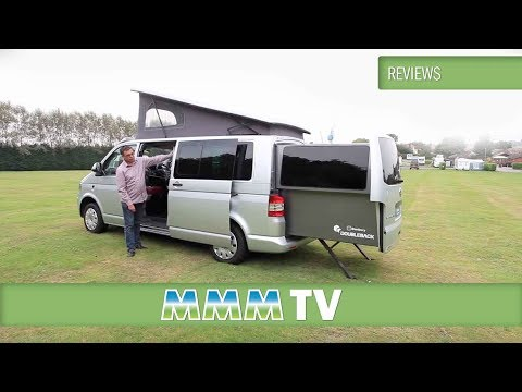 practical motorhome danbury doubleback camper review how to save money and do it yourself. Black Bedroom Furniture Sets. Home Design Ideas