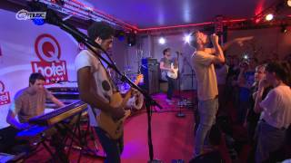 Chef'Special - 'Can't Hold Us' (live in het Q-hotel 2014)