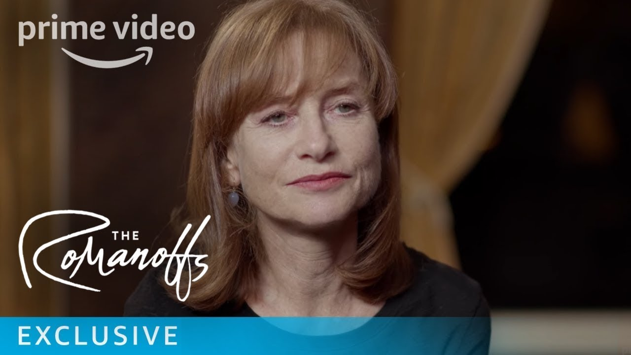 """Download The Romanoffs - Behind The Scenes: Episode 3 """"House of Special Purpose"""" 