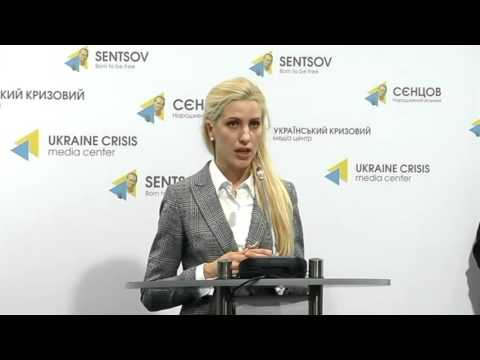 International Criminal Court and Euromaidan: will the international justice be applied. UCMC-7-12-15