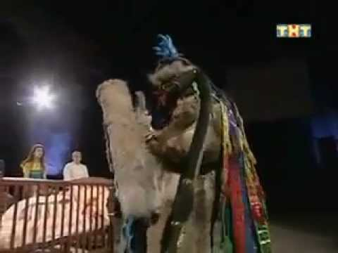Shaman Turks    Vs    Jewish   islam  Christian   - YouTube.flv