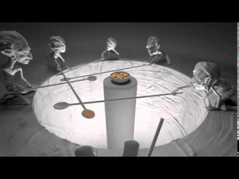 Omnia – Tomorrow People (Simple Video)