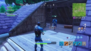 FORTNITE SAVE THE WORLD WITH AJV
