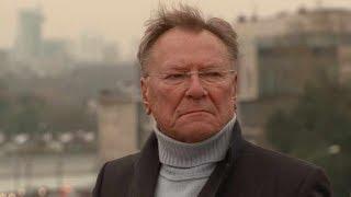 А вы видели молодую супругу 75 летнего Сергея Шакурова? Чудная пара