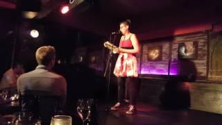 Rita Suszek - featured poetry, Rhymes With Orange