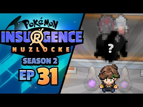 YOU CAN'T JUST SPY ON HER LIKE THAT... - Pokémon Insurgence Nuzlocke (Episode 31)