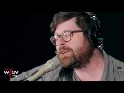 """Colin Meloy of The Decemberists - """"Make You Better"""" (Live at WFUV)"""