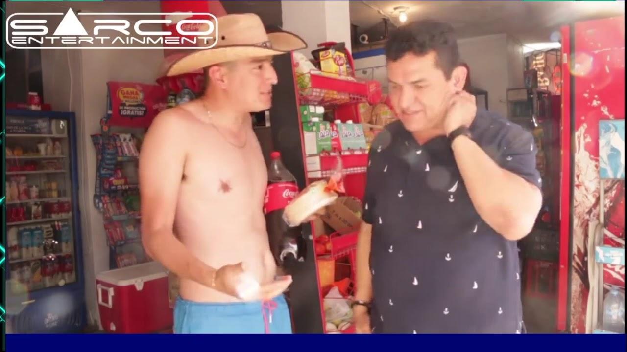 Nacos Sin Camisa y más.| Sarco Entertainment