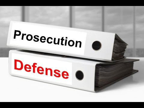 Is it important for my criminal defense attorney to know the D.A. in Nevada?