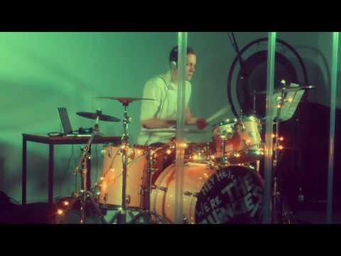 Sha Na Na - Born To Hand Jive (Drum Kit Performance)