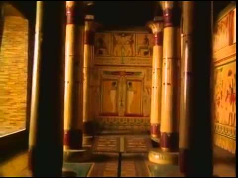 Ancient Egypt Greatest Pharaohs 3151 to 1350 BC History Channel