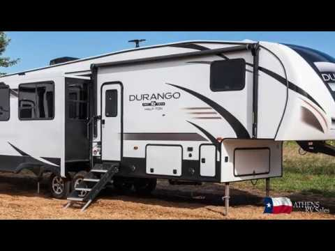 Check Out The New 2019 Kz Rv Durango Half Ton For In Athens Tx S