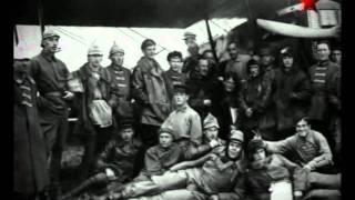 военная форма одежды Красной и Советской Армии ч.4