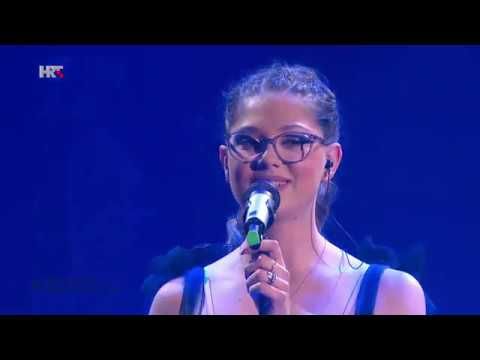 Mia Negovetić - When it Comes to You, Dora 2020.