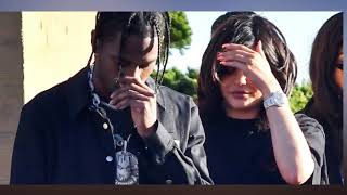 Kylie Jenner and Travis Scott Went on Their First Date Since Stormi's Birth