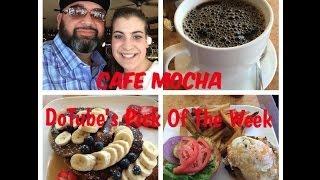 Cafe Mocha East Village NYC!