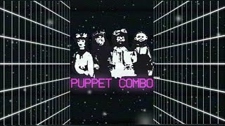 Puppet Combo Horror Games