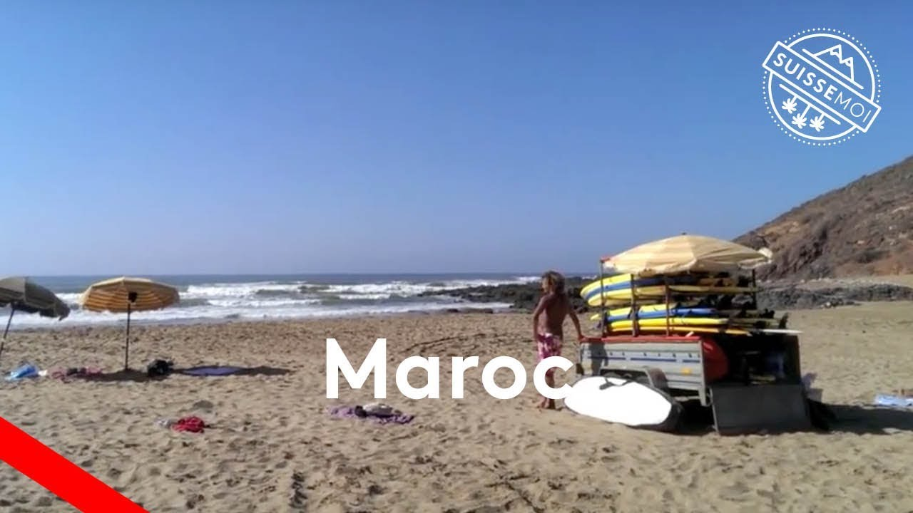 Rencontre au maroc avec photo