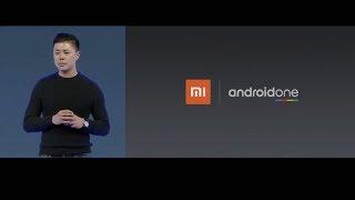 Xiaomi MI A1 RAM 4 ROM 64 GB Garansi Resmi TAM