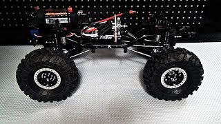 AXIAL SCX10 - PROJECT BULLET PHASE 10 GRAND FINALE