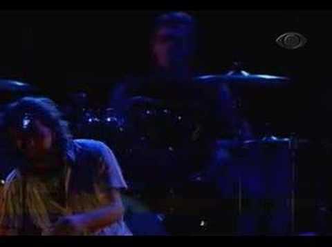 Pearl jam Daughter:live in sao paulo brazil