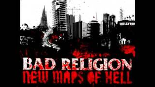 Bad Religion - New Maps Of Hell REVIEW