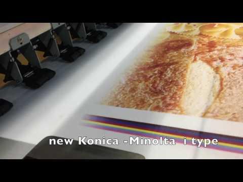 Raptor 320 direct textile printer