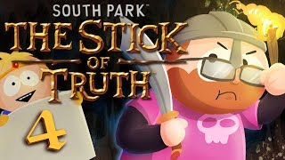 South Park: The Stick of Truth [Part 4] - Tweek