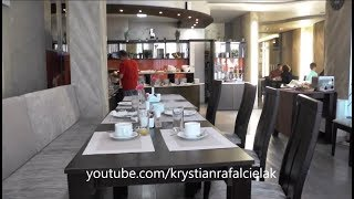 City Avenue Business Hotel Sofia Bulgaria - room, hall, restaurant - tourist visit place