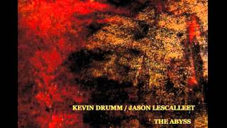 Kevin Drumm and Jason Lescalleet - Anger Alert