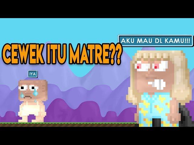 Growtopia Indonesia   TIPE-TIPE CEWEK DI GROWTOPIA  