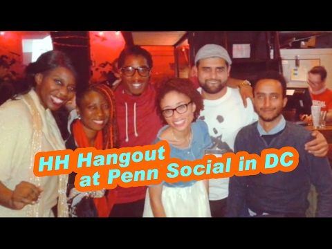HH Hangout at Penn Social - Washington, DC