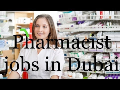 Pharmacist,chemist jobs in dubai ! Dha exam process !!! Nurs