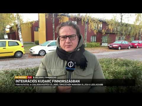 Integrációs kudarc Finnországban thumbnail