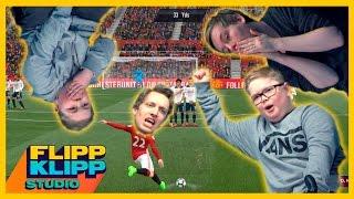 FIFA MED DANIEL OG SIMEN