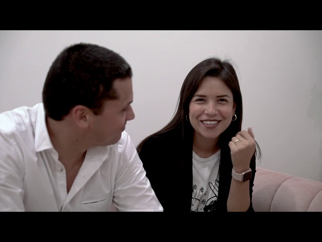 Boda Paola Gamero - ESV Eventos