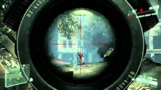 Video Crysis 2 - Progression trailer - Gamezilla.pl download MP3, 3GP, MP4, WEBM, AVI, FLV Desember 2017