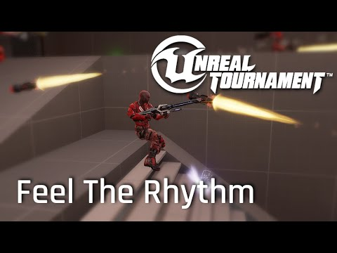 Feel The Rhythm | Unreal Tournament 4 Frag Movie
