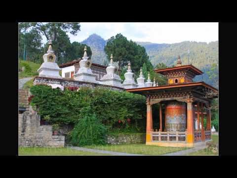 the Art of Bhutan