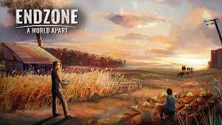 Выжившие после конца - Endzone - a world apart