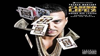 French Montana - Casino Life 2 (Full Mixtape)