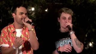 Lucca e Mateus - Doutor (Ao Vivo) #DVDBlogNejo