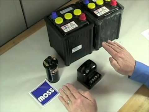 Voltage Regulator Adjustment Pt 1 Introduction Youtube