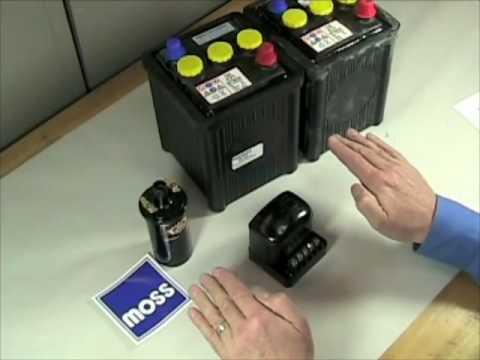 Voltage Regulator Adjustment (Pt 1) - Introduction - YouTube