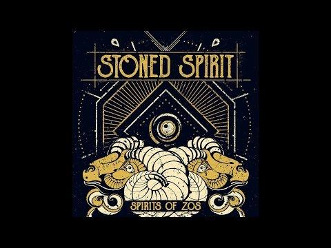 """Stoned Spirit """"Spirits Of Zos"""" (New Full Album) 2016 Stoner Metal"""