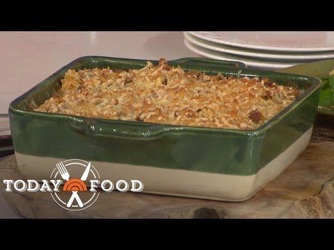One-Pot Wonder Tuna Noodle Casserole   TODAY