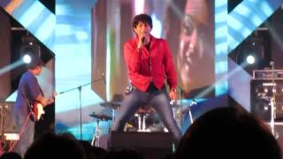 KK LIVE KOLKATA - Tuhi Meri Shab Hai | 30th Jan 2015 (Bengal Rowing Club)